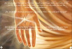 Jhn 20:27 
