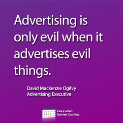 Advertising is 