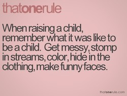 thatonerule 