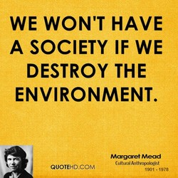 WE WON'T HAVE 