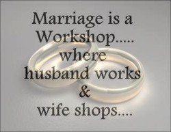 Marriage is a 