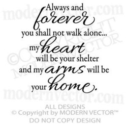 Always and 