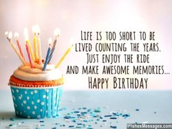 IlfE IS TOO SHORT TO BE