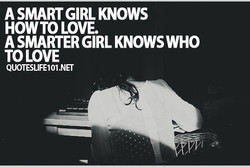 A SMART GIRLKNOWS 