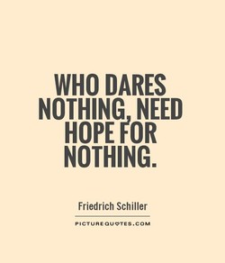 WHO DARES 