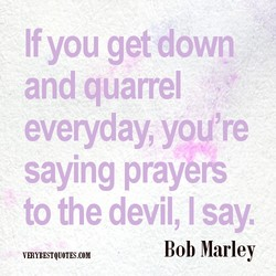 Ifyou get down 