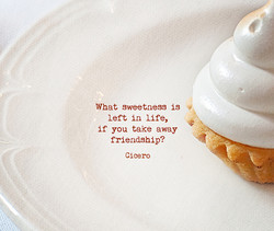 What sweetness is 