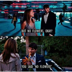 BUT NO FLOWERS OKAP 