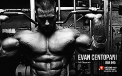 EVAN CENTOPANI 