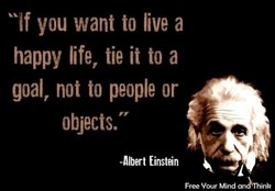 you want to live a 