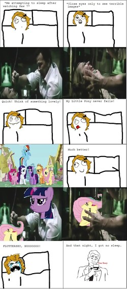 attempting to sleep after 