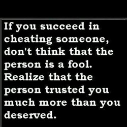 If you succeed in 