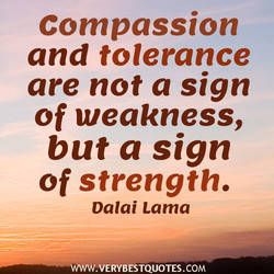 compassion 