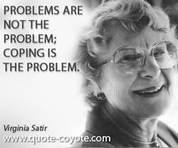 PROBLEMS ARE 