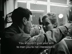 You shoüldhit give your arm 