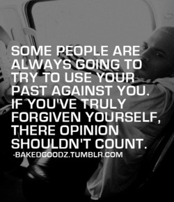 SOME PEOPLE ARE 