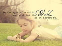 19 the eyes of a child, 