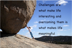 Challenges ar 