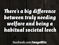 Itere's a big difference 