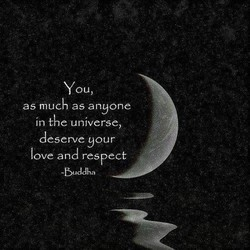 as muc as anyone