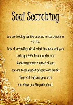 Soul Searching 