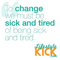 o change 