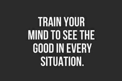 TRAIN YOUR 