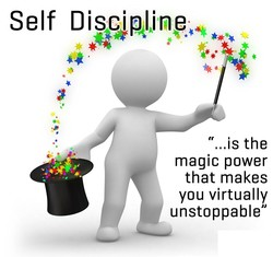 Self Discipline 
