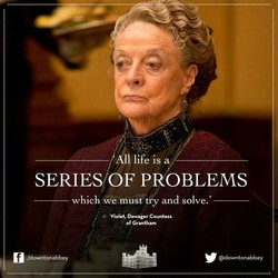 All life is a 