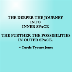 THE DEEPER THE JOURNEY 