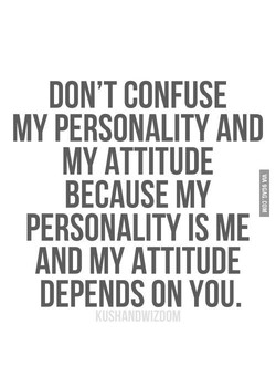 DON'T CONFUSE 