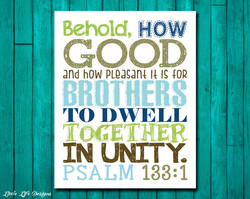 Behold, HOW 