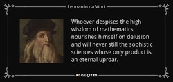 Leonardo da Vinci 