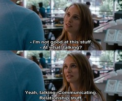 - I'm not good at this stuff. 