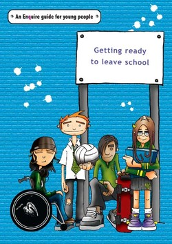 An Enquire guide for young people 