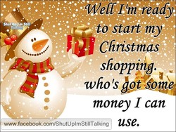 Shu up im il 