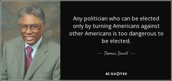 Any politician who can be elected 