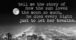 tell me the story of 