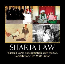 SHARIA LAW