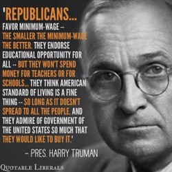 REPUBLICANS... 