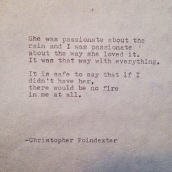 . She wes passionate aböut the 