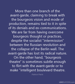 More than one branch of the 