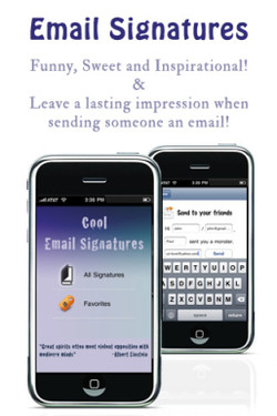 Email Signatures 