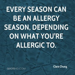 EVERY SEASON CAN 
