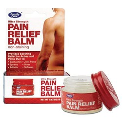 ultra Strength 