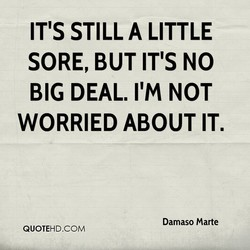IT'S STILL A LITTLE 