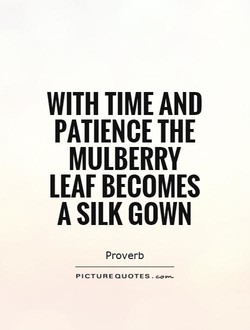 WITH TIME AND 