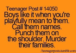 Teenager Post # 14050 