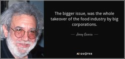 The bigger issue, was the whole 