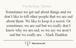 Psychology Quotes: 